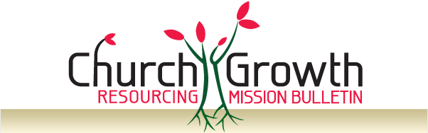 Church Growth Resourcing Mission Bulletin